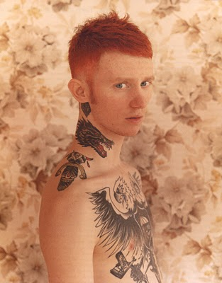 frank carter tattoo designs. frank carter